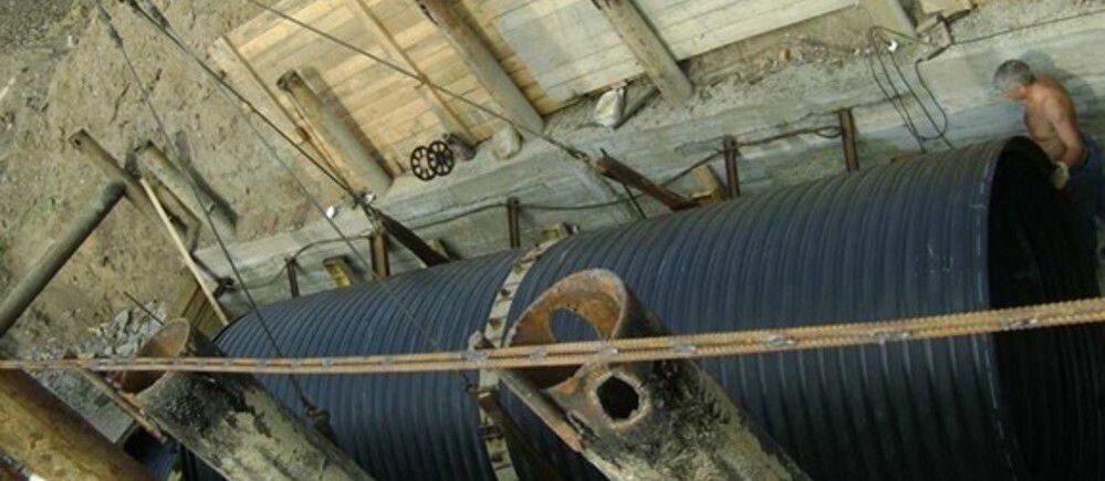 Цементный раствор для заполнения межтрубного пространства бетон магнит